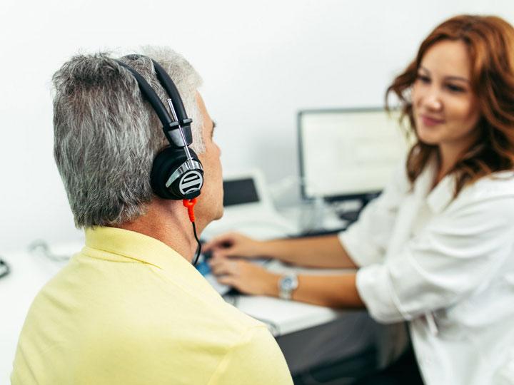 lavoro audioprotesisti