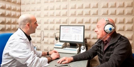 audiologista